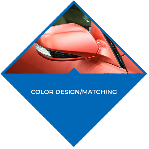 COLOR DESIGN MATCHING